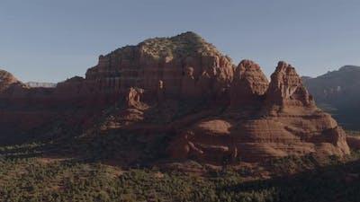 Sedona Red Rock