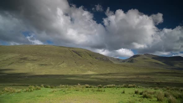 Thumbnail for highlands scotland timelapse mountains