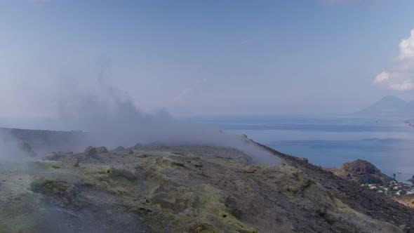 Thumbnail for Vulcano Island Italy
