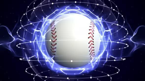 Thumbnail for Baseball Ball