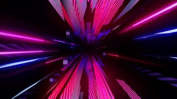 Thumbnail for Pulse Galaxy Drop 4K