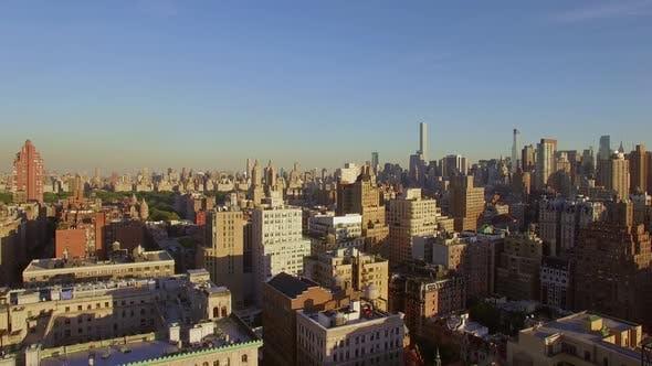 Thumbnail for New York City High Rise Buildings Landmarks