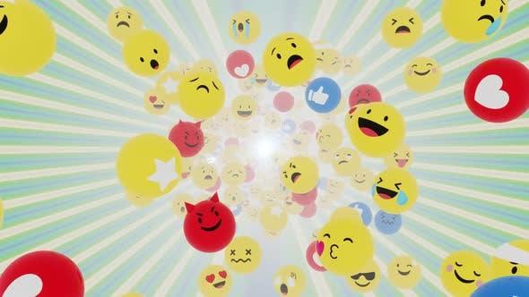 Adventures In World Emoji 02 HD