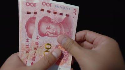 Renminbi Cash