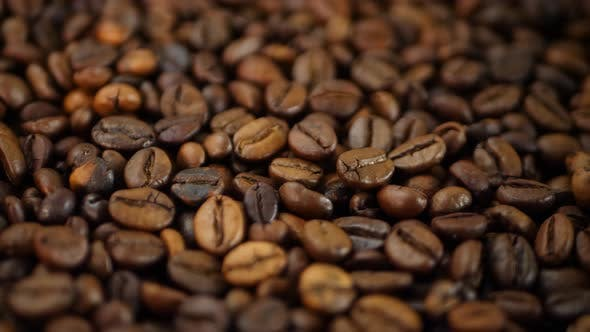 Thumbnail for Roasted Brown Coffee Beans