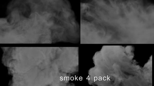 Thumbnail for Smoke Transition 4 Pack