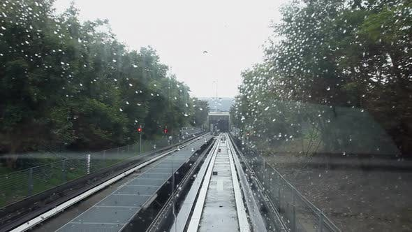 Service de navette train Paris Charles de Gaulle