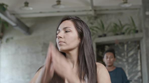 Thumbnail for Latin Woman Dancing