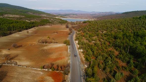 Thumbnail for Autumn Road