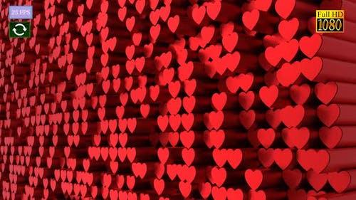 Card Symbol Heart D HD