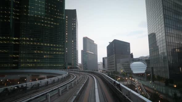 Thumbnail for Tokyo Monorail26