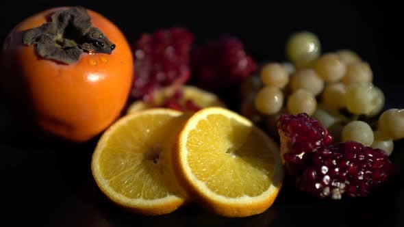 Thumbnail for Fruit Slices