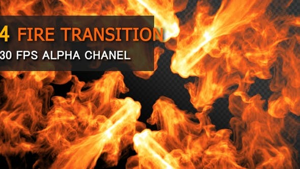 Thumbnail for Fire Transition