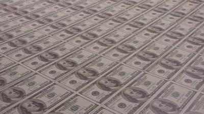 Money Dolars Slider Shot