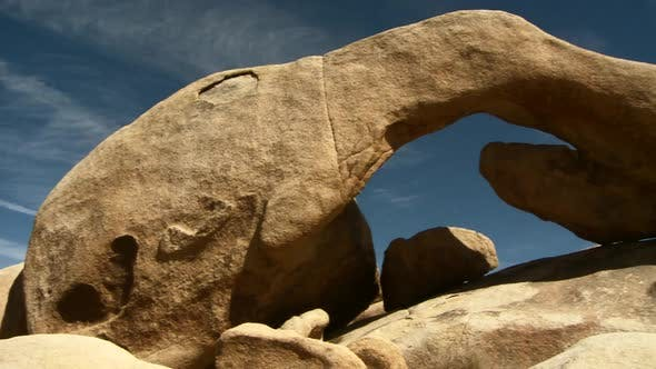 Thumbnail for Natural Rock Arch