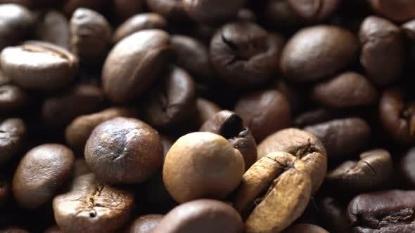 Thumbnail for Coffee Grain Rotation 2