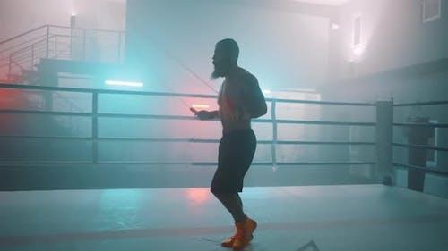 Boxer Push Up