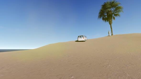 Thumbnail for Safari In The Desert
