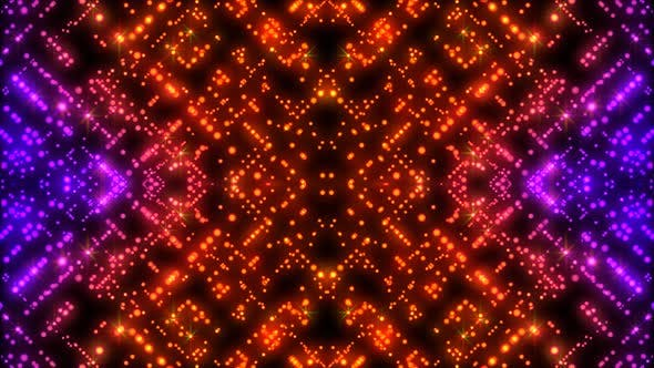 Cover Image for Abstract Led Loop V3