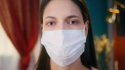Covid19 Pandemic and Quarantine Concept