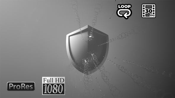 Security Shield - FullHD