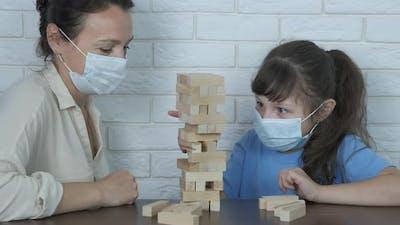 Games in quarantine
