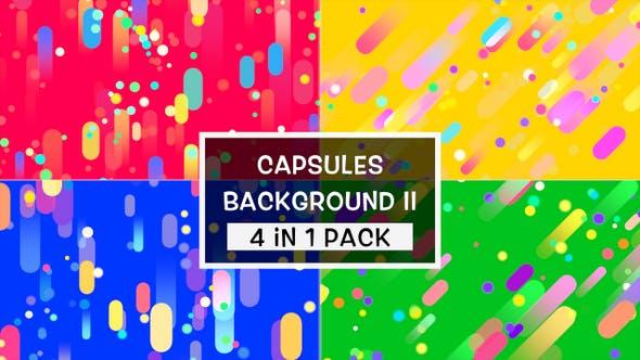 Capsules Background Pack II