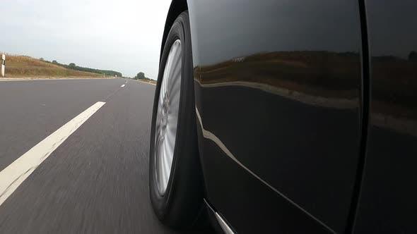 Dangerous Drive