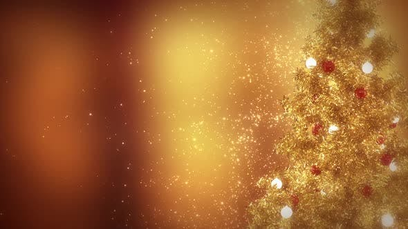 Thumbnail for Christmas Particle