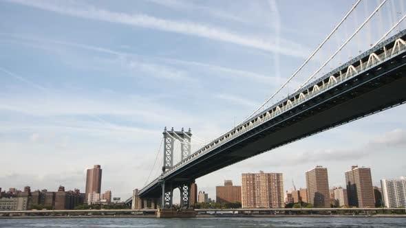 Thumbnail for manhattan bridge in new york