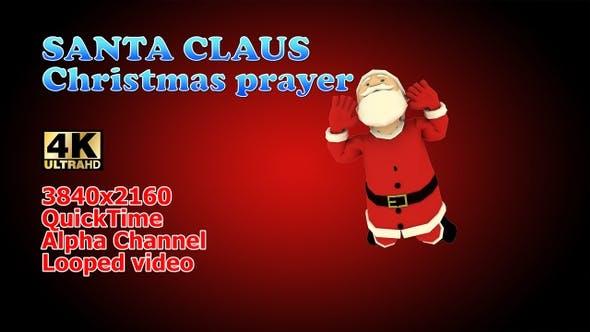 Thumbnail for Christmas  Prayer