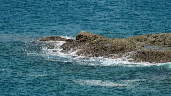 Thumbnail for Ocean Shore Waves