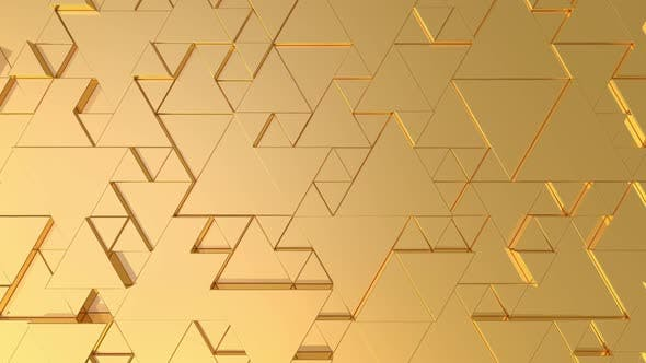 Thumbnail for Gold Triangles