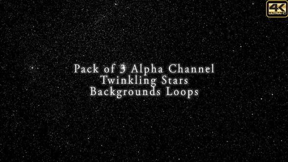 Twinkling Stars Alpha Loop