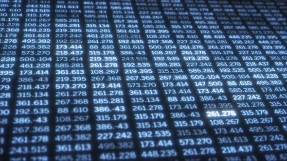 Thumbnail for Big Data
