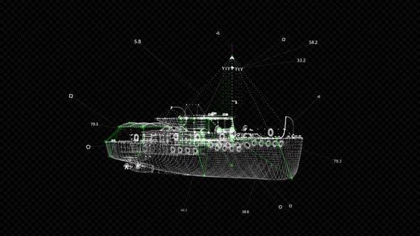 Ship HUD