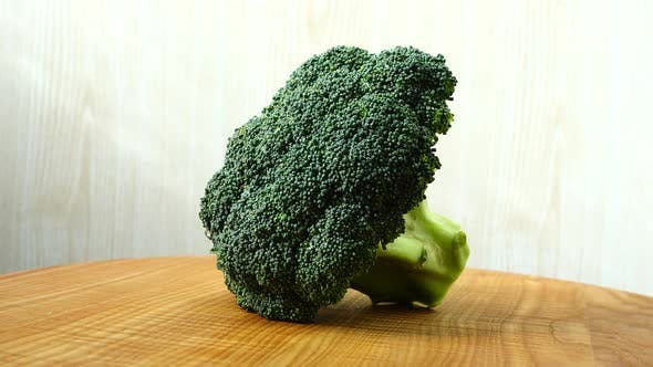Cover Image for Broccoli