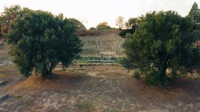 Amphitheater Greek