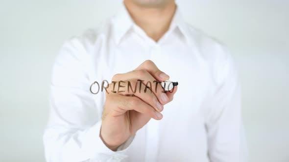 Thumbnail for Orientation