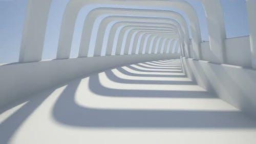 Tunnelbogen