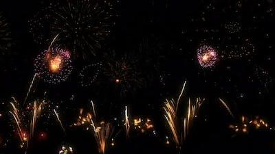 Firework Festival