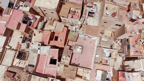 Thumbnail for The Narrow Streets and Alleys of the Medina.