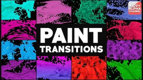 Dynamische Farbübergänge | Bewegte Grafiken