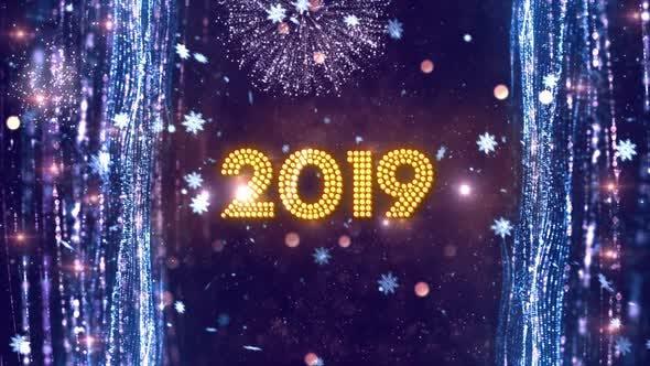 Thumbnail for New Year 2019 Opener V2