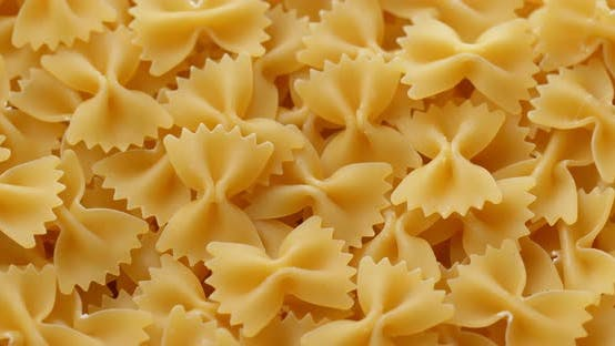 Thumbnail for Dry Butterfly pasta