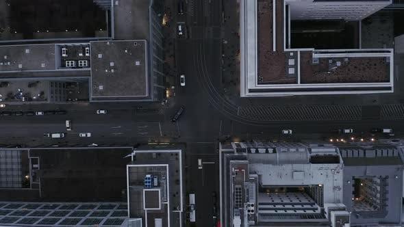 Thumbnail for AERIAL: City Overhead [Berlin]