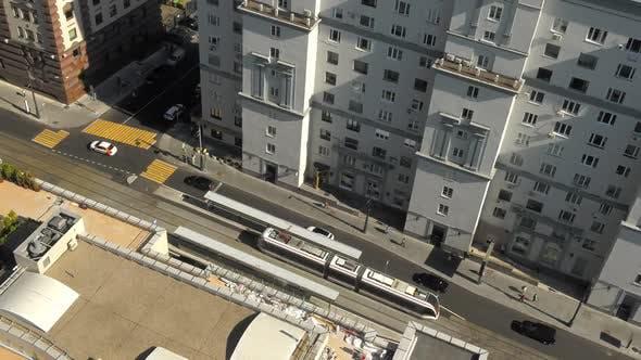 Thumbnail for Traffic in a Modern European City