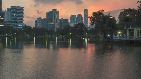 Thumbnail for Lumpini Park, Bangkok, Thailand