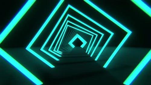 Led Tunnel