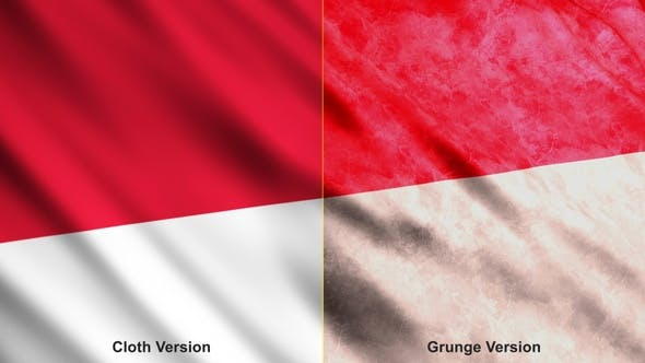 Thumbnail for Monaco Flags